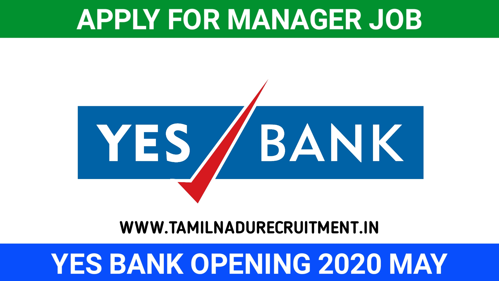 Photo of Yes Bank Latest Recruitment 2020 – Openings for various posts @yesbank.com