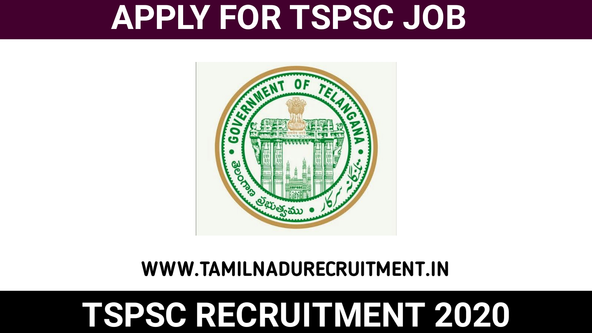 Photo of TSPSC Recruitment 2020 – 93 Manager Engineering Posts – Apply Now