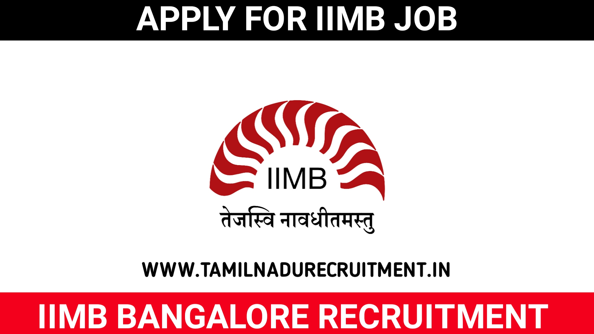 Photo of IIM Bangalore recruitment 2020 – 03 Research Associate, Manager and Academic posts – Apply online
