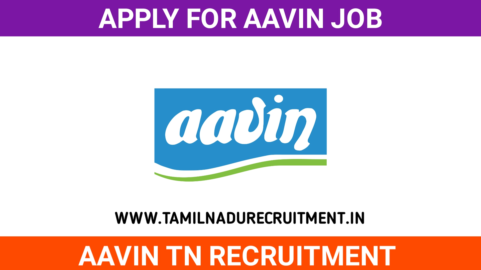 Photo of Aavin Madurai recruitment 2020 for 04 Veterinary Consultant posts