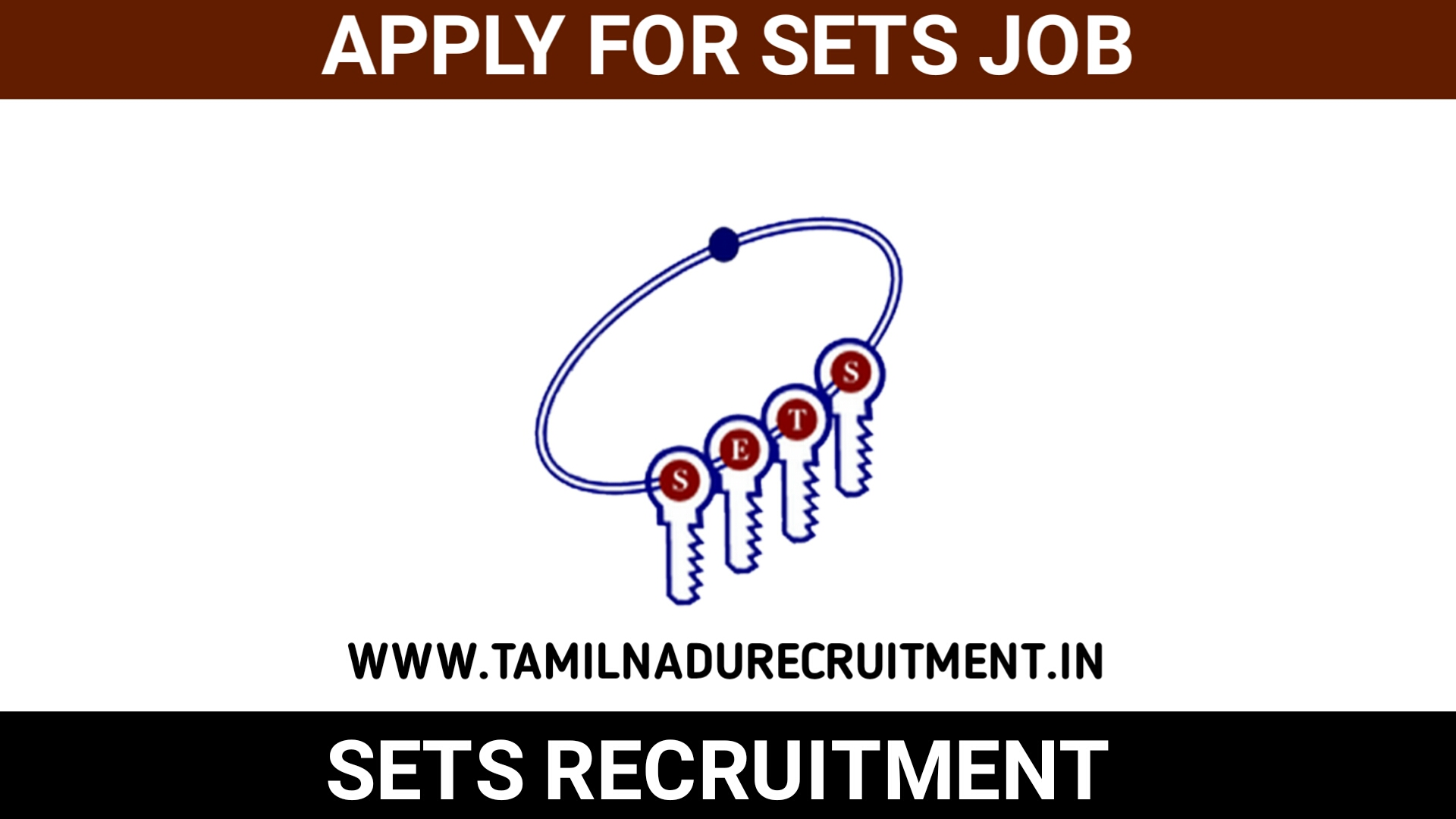 Photo of SETS Chennai Recruitment 2020 – 01 Chief Administrative & Accounts Officer posts @Apply now