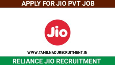 Photo of Reliance Jio careers recruitment 2020 for 1300+ various posts