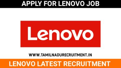 Photo of Lenovo Latest Careers 2020 – Service Sales, APOS Lead, Services Sales BDM, Part Sales posts