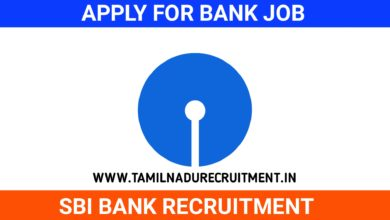 Photo of SBI recruitment 2020 for 3850 Circle Based Officers posts
