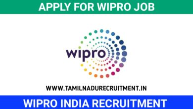 Photo of Wipro Chennai Latest Recruitment 2020 – Apply for Various Lead, staffs, Tech Vacancies