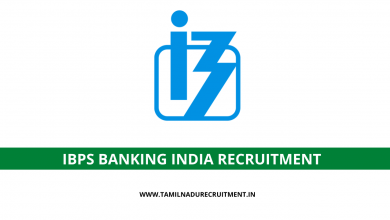 Photo of IBPS recruitment 2020 for 1167 Management Trainee, Probationary Officer posts