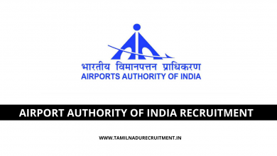 Photo of AAI-Airport Authority Of India recruitment 2020 for 180 Junior Executive posts