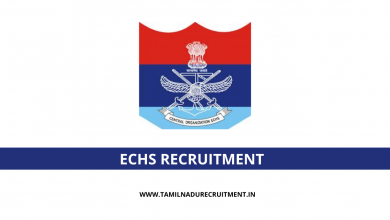 Photo of ECHS recruitment 2020 for 20 Clerk, Nursing Assistant posts