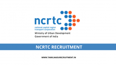 Photo of NCRTC recruitment 2020 for 02 Manager/Executive posts