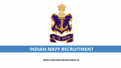 Photo of Indian Navy recruitment 2020 for 4 Engine Driver & Greaser posts