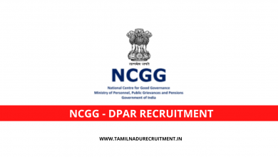 Photo of DPAR Puducherry recruitment 2020 for 22 Stenographer Grade II posts