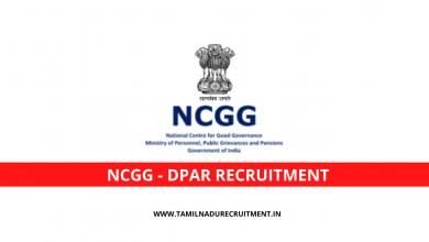 Photo of DPAR Puducherry recruitment 2020 for 22 Stenographer Grade II posts