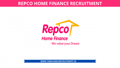 Photo of Repco Home Finance, Chennai recruitment 2020 – Apply now for various Executive/Trainee posts